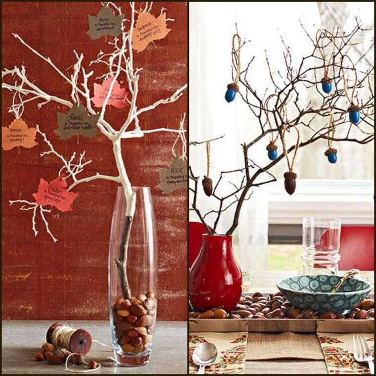 colores de otoño altura