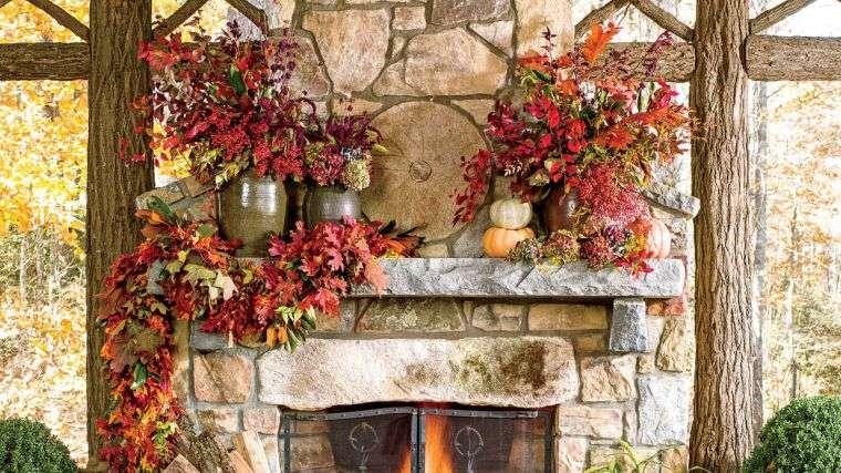 colores de otoño inicio