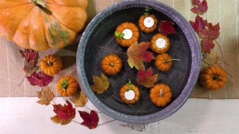 colores de otoño otivo