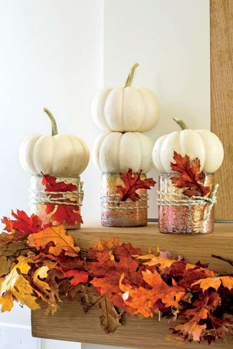 colores de otoño paisaje