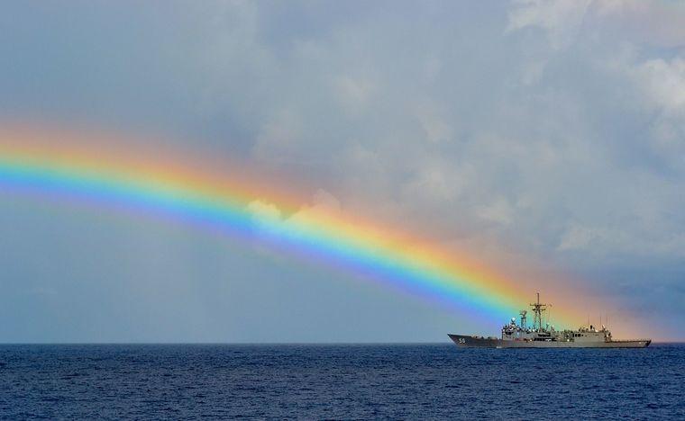 colores del arcoiris calma