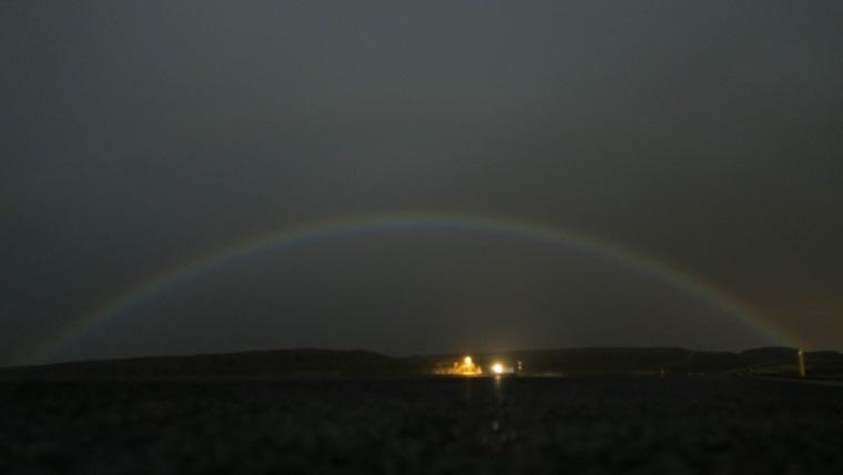 colores del arcoiris lineas