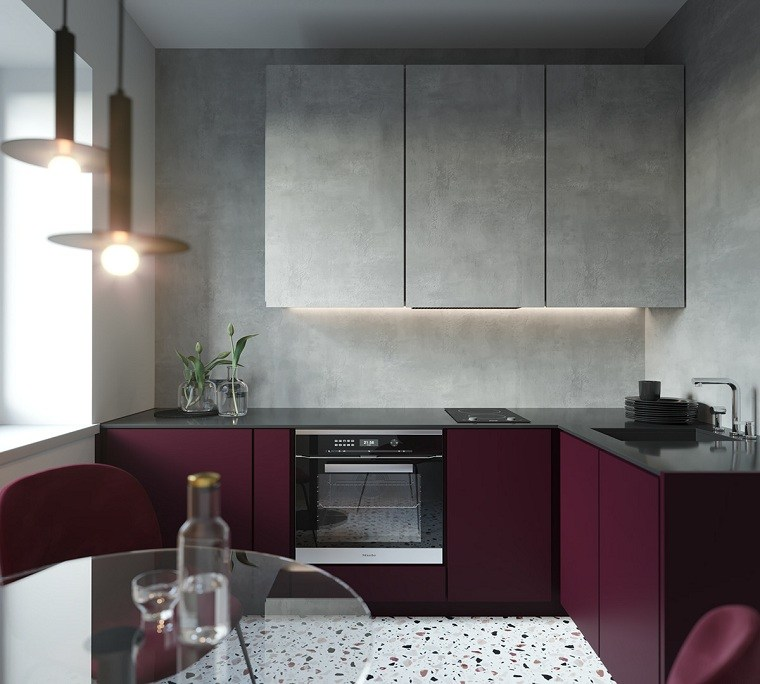 colores-ideales-para-cocinas-pequenas-color-oscuro