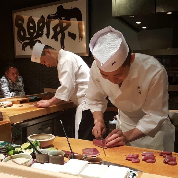 comida tipica japonesa expertos