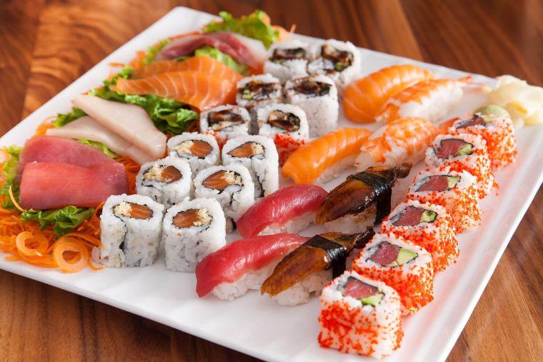 comida tipica japonesa inicio