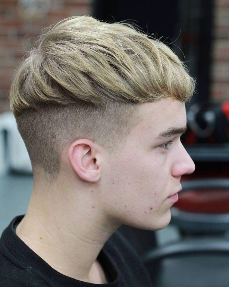 cortes de pelo para chicos cultivo frances