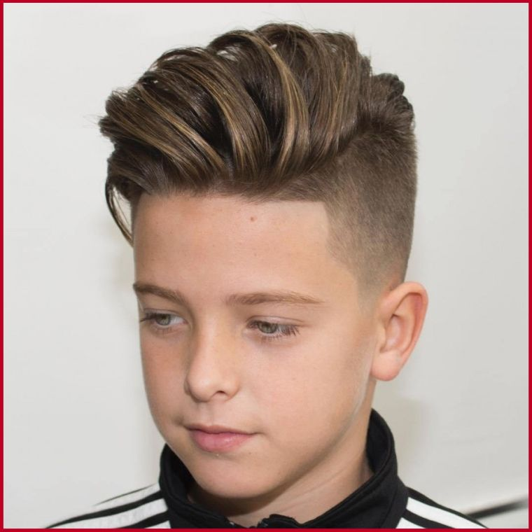Corte de cabello desconectado