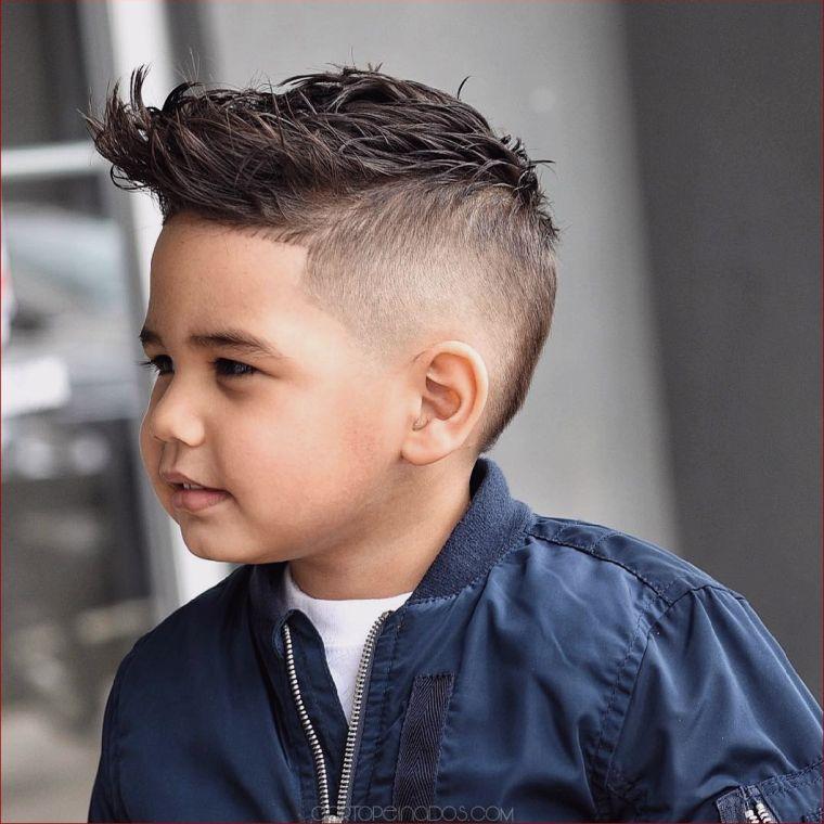 cortes de pelo para chicos halcon