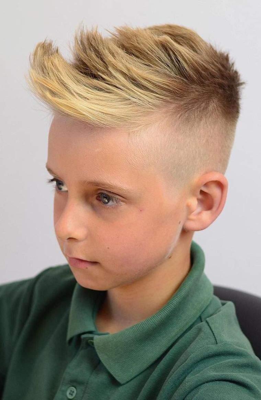 cortes de pelo para chicos liga capas
