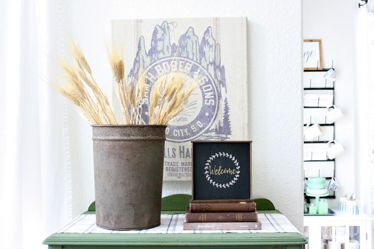 Ideas para decorar su hogar en otoño