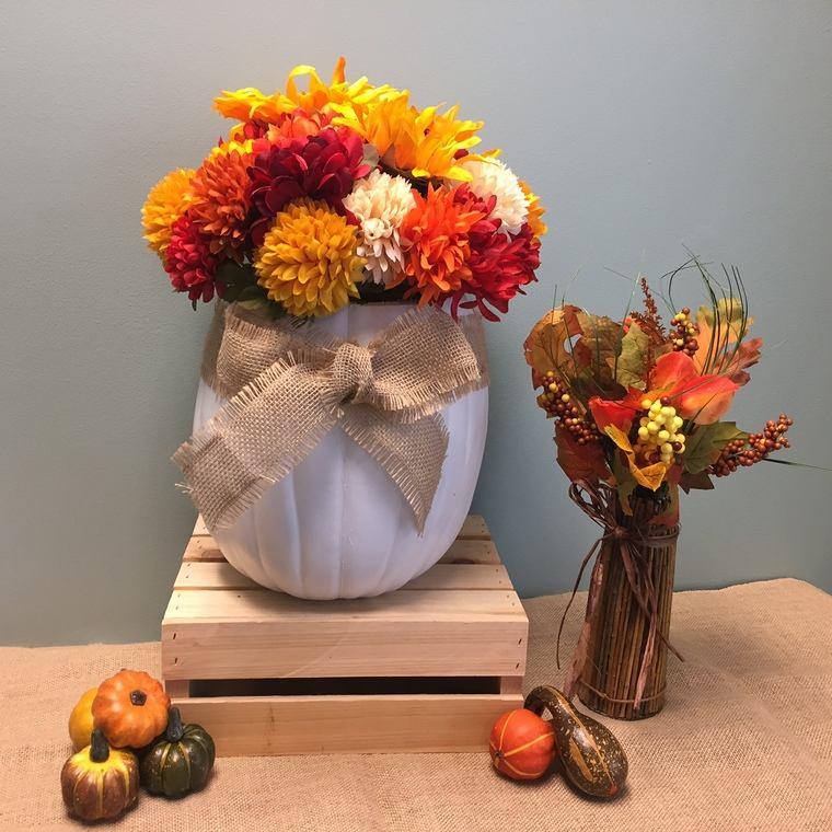 decora tu casa flores