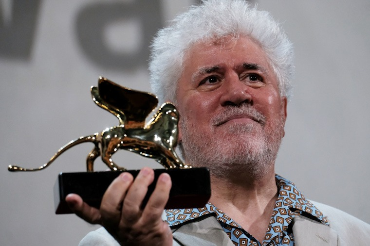 Festival de Cine de Venecia premio