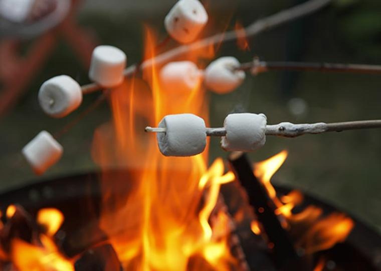 quemar esponjitas