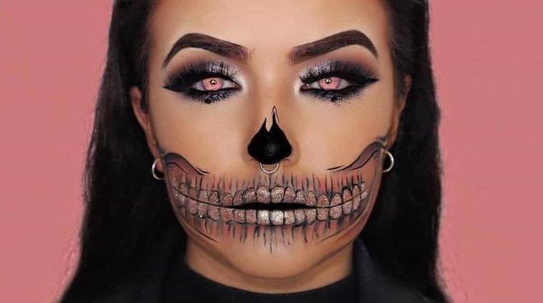 ideas para halloween diferente