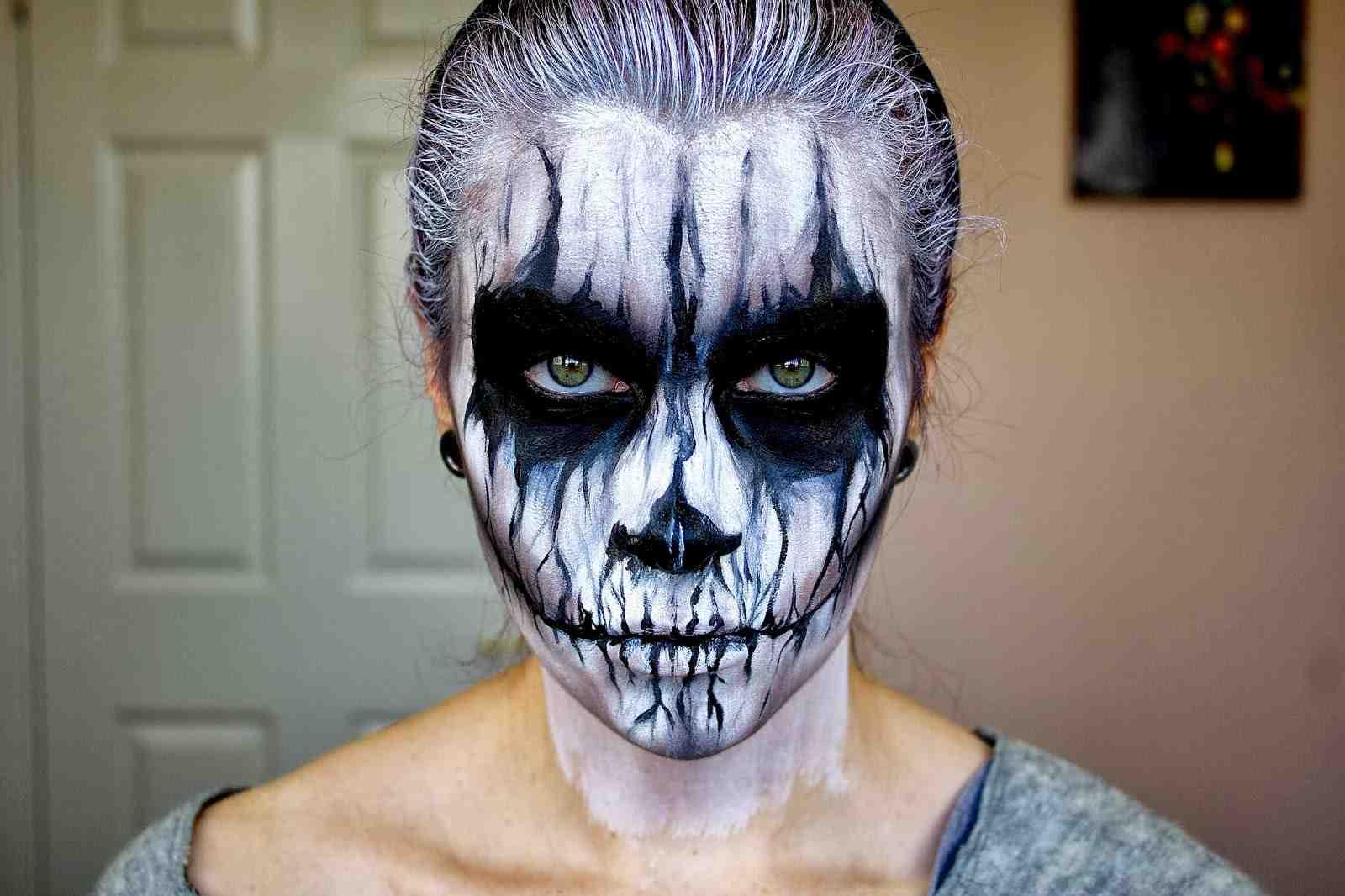 ideas para halloween monstruos