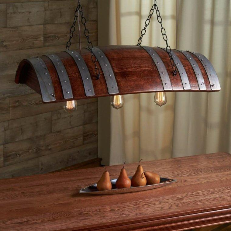 Barril de vino para decorar