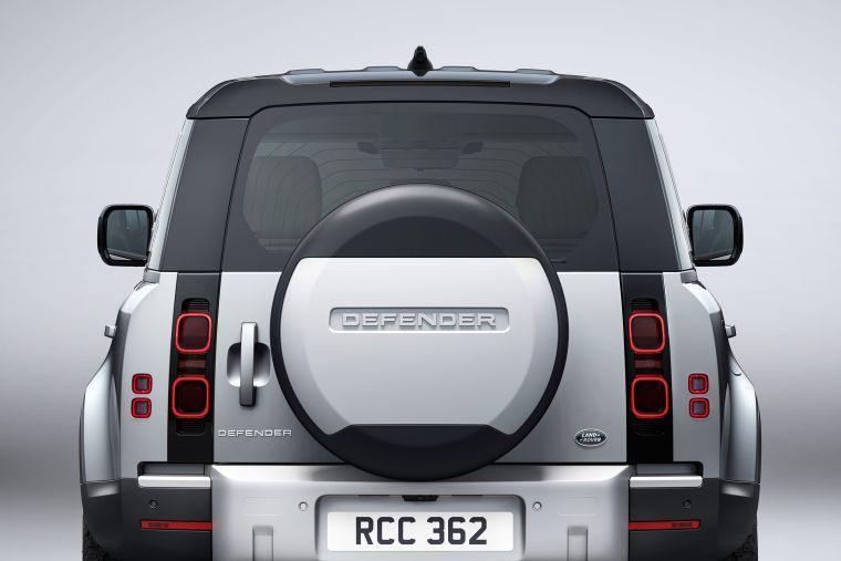 land rover diseño