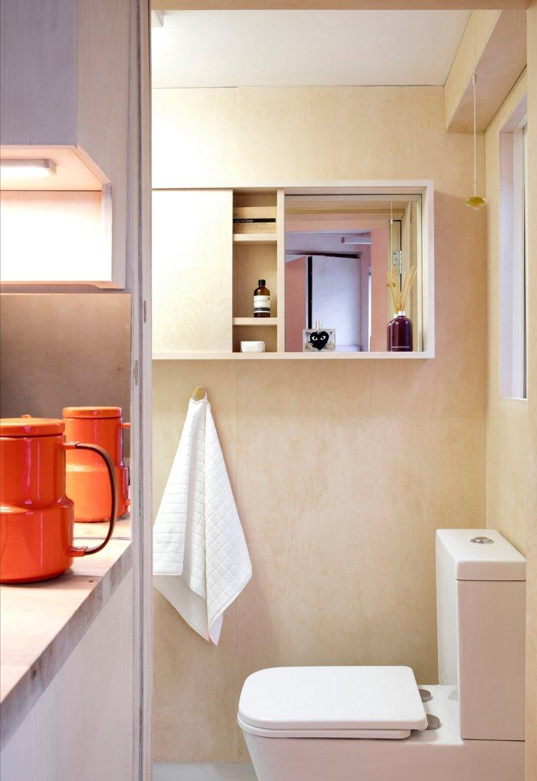 mini-casa-studiomama-architecture-londres-bano