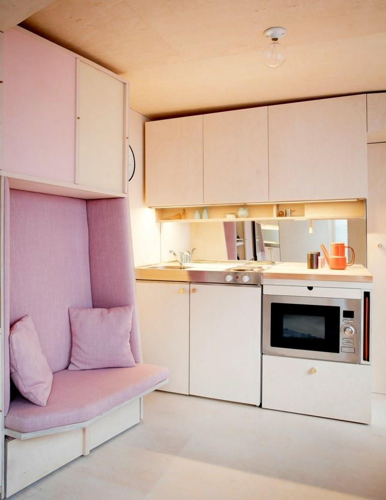 mini-casa-studiomama-architecture-londres-cocina