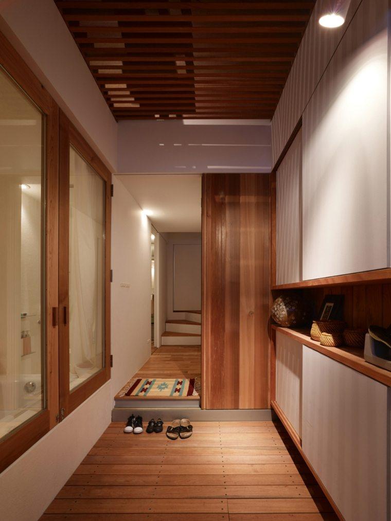 mini-casas-kobe-fujiwaramuro-architects-japon-entrada