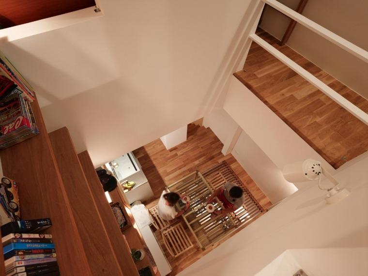 mini-casas-kobe-fujiwaramuro-architects-japon-interior