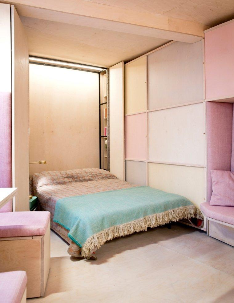 mini-casas-studiomama-architecture-londres-dormitorio