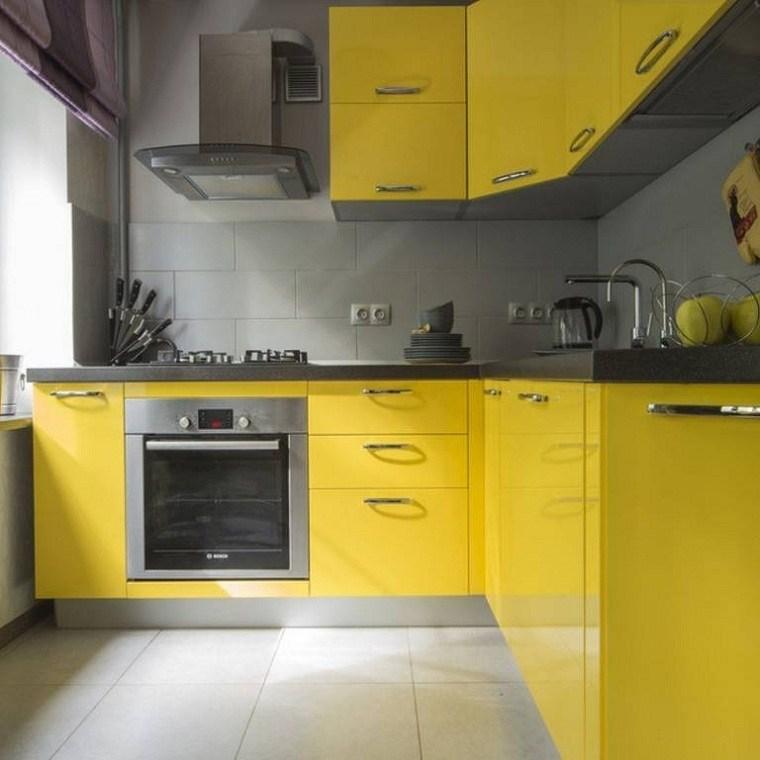 muebles-amarillos-estilo-cocina-diseno