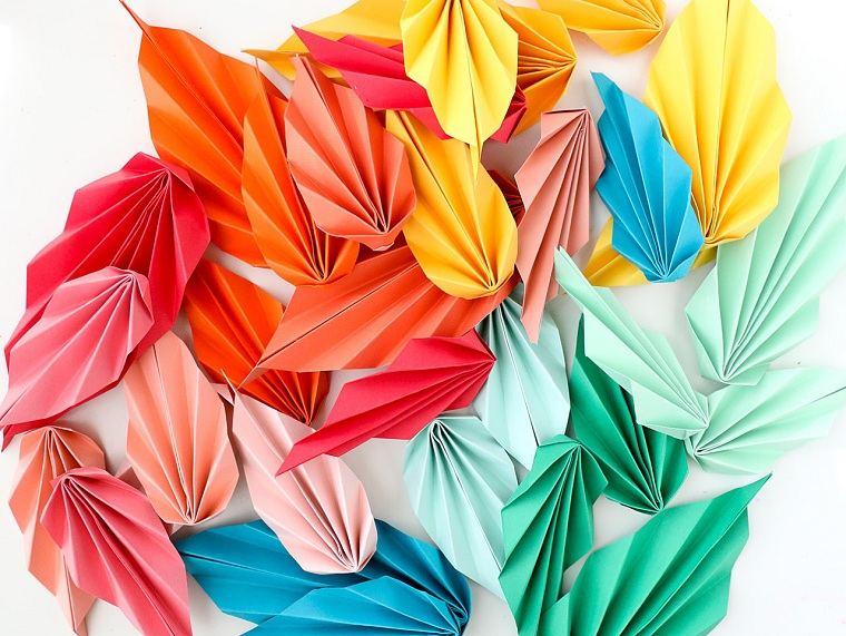 origami-hojas-ideas-opciones-tutorial-doblar-colores