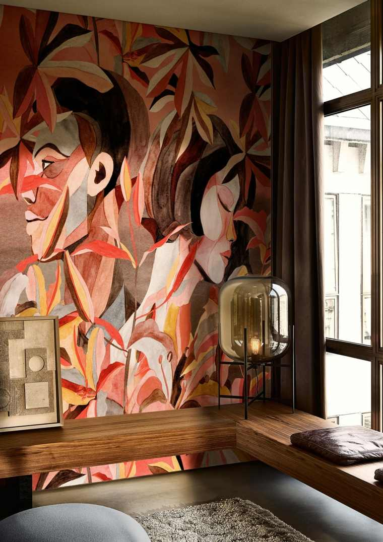 papel-pared-destaca-diseno-interior