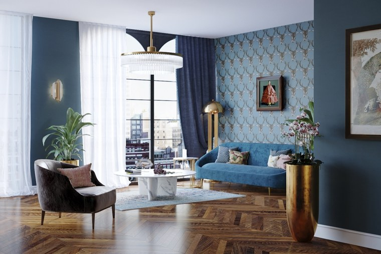 pared-color-azul-claro-ideas
