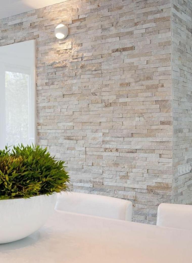 paredes modernas