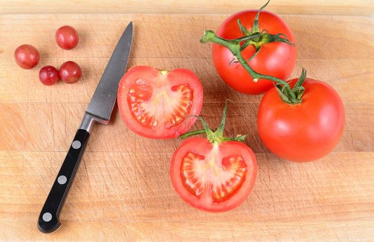 salsa de tomate casera-receta-facil