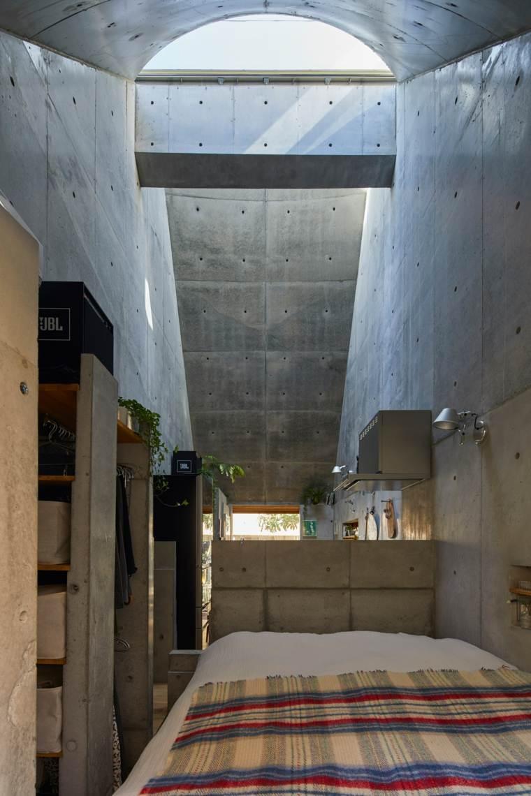 takeshi-hosaka-tokyo-japon-casa-estilo