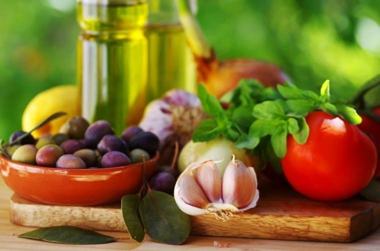 productos naturales mediterráneos