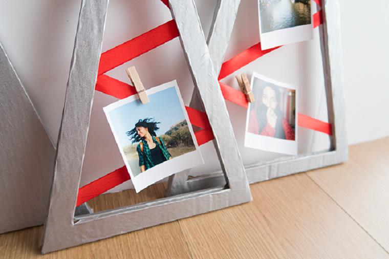 adornos de navidad con material reciclado DIY-manualidades-recicladas-fotos-ideas