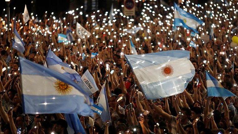 Alberto Fernández-presidente-argentina-2019
