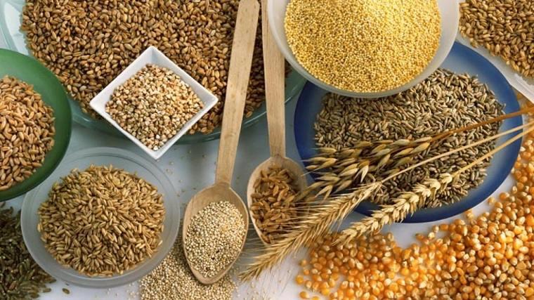 alimentos buenos para el corazón-cereales