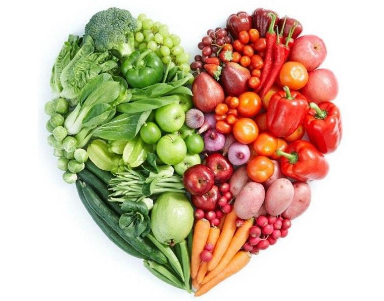 alimentos buenos para el corazón-lista