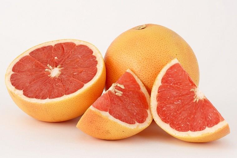 alimentos buenos para el corazón-toronja