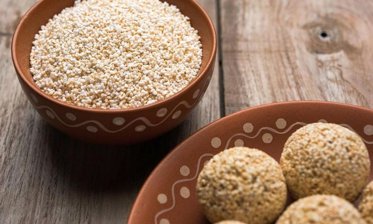 alimentos vegetales ricos en proteínas amarantos
