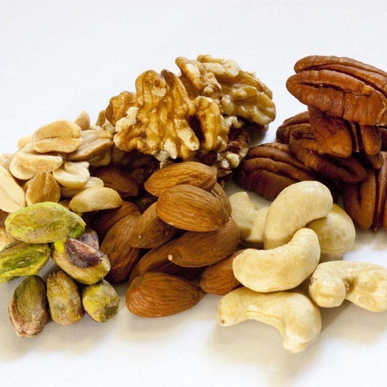 alimentos vegetales ricos en proteinas nutre
