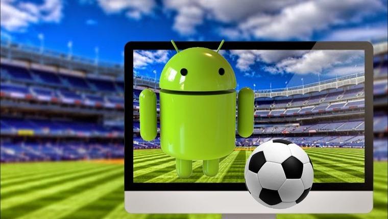 app para ver futbol gratis android