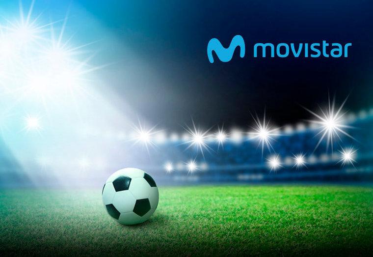 app para ver futbol gratis movistar