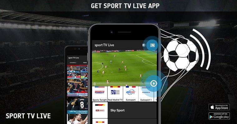 app para ver futbol gratis online