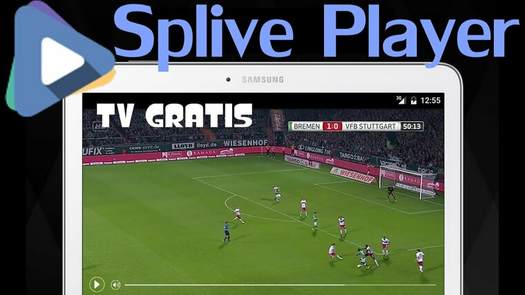 app para ver futbol gratis splive