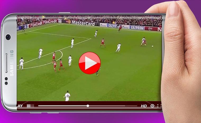 app para ver futbol gratis streaming