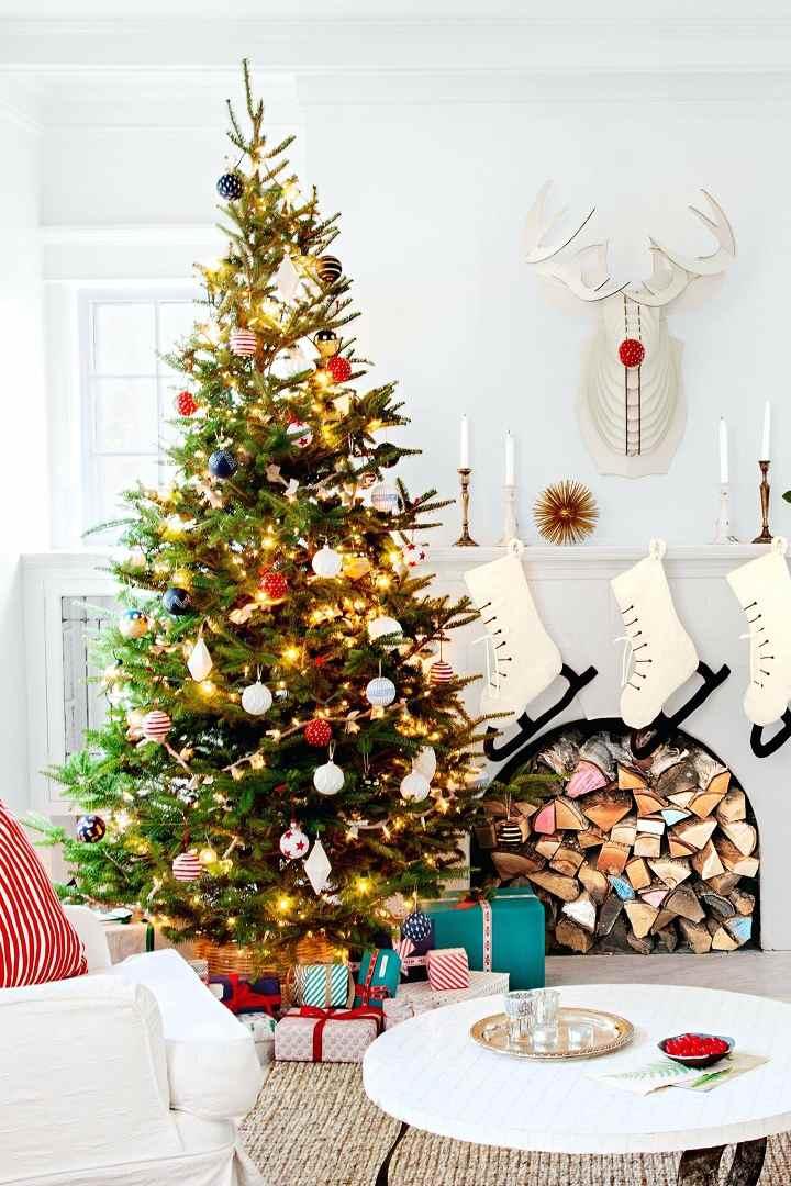arbol-navideno-especial-decorado