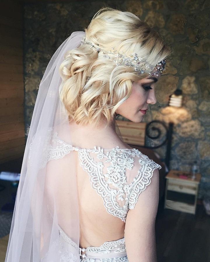 boda peinado ideas tradicionales