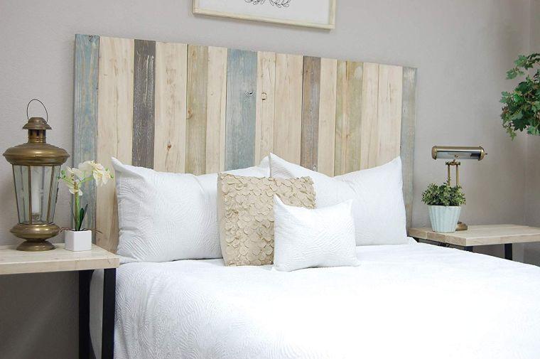 cabeceros de cama originales colores
