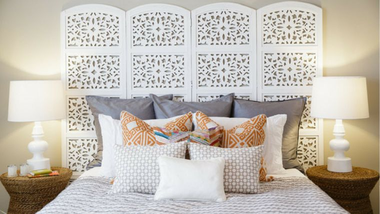 cabeceros de cama originales divisor